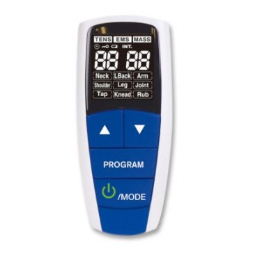 Bežični T.E.N.S., EMS i masažni uređaj LT5018B