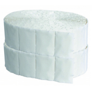MAIZELL Cellulose Pad Rolls, 2 x 500 pcs