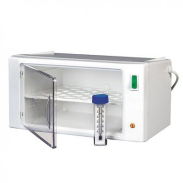 Small laboratory incubator (Delivery within 10 days)