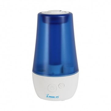 Ultrazvučni ovlaživač zraka s noćnim svjetlom | zapremine 3,2 l