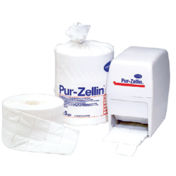 PUR-ZELLIN Paper Towels 500 pcs (Delivery within 10 days)