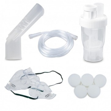 Rossmax NA100 Piston nebulizer (for children and adults)