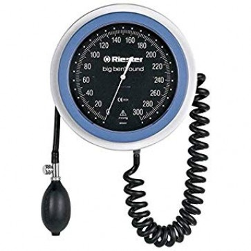 Big Ben Sphygmomanometer, Wall model RI1459