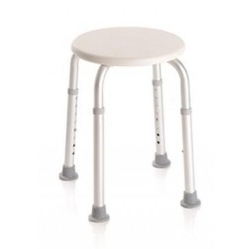 Okrugli stolac za tuširanje Moretti
