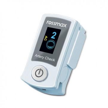Rossmax pulsni oksimetar s tehnologijom pregleda arterija | SB200