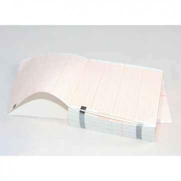 ECG Paper for Siemens Cardiostat 31 and 31S ECG, 104x100mm, 300 sheets