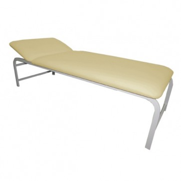 Rexmobel examination table, 190x80x50 cm, Beige (Delivery within 10 days)