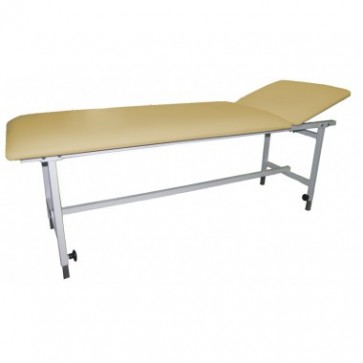 Rexmobel examination table, Beige (Delivery within 10 days)