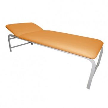 Rexmobel examination table, 190x80x50 cm, Orange (Delivery within 10 days)