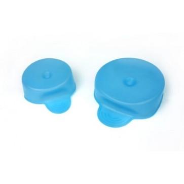 Silikonski poklopci za čaše i šalice