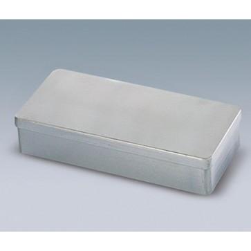 Aluminijske kutije za sterilizaciju instrumenata | Titanox