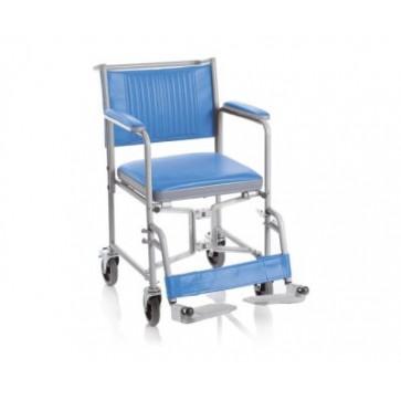 Toilet wheelchair   Moretti