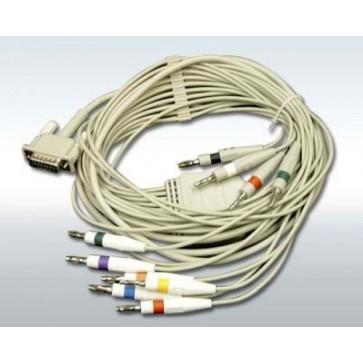 Univerzalni EKG pacijent-kabel