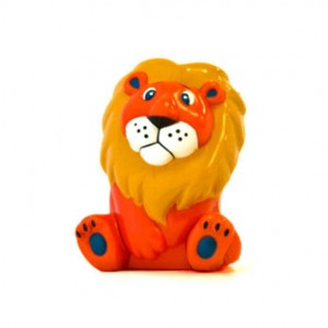Children night lamp (lion and bear shaped)
