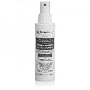 DERMARAYS+ Fresh - Aftershave Spray