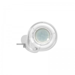 Examination lamp with magnifier, NKL-01