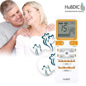 HuBDIC Wave Pulse Plus TENS