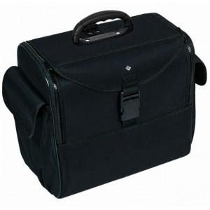 "Bollmann ""The Alternative"" Doctor's case/backpack, polyester mousse, black"