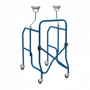 Foldable underarm walker Dublin