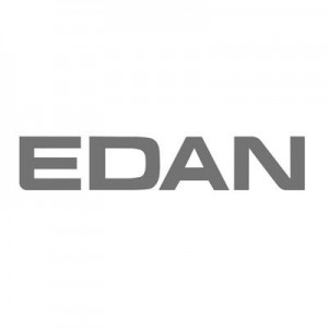 Ultrazvučni uređaj s kolicima EDAN U2