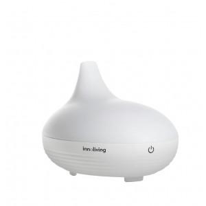 Ultrasonic aroma diffuser, 70 ml