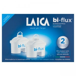 Filter za vodu | Bi-flux | 2 komada u pakovanju