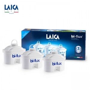 Filter za vodu | Bi-flux | 3 komada u pakovanju