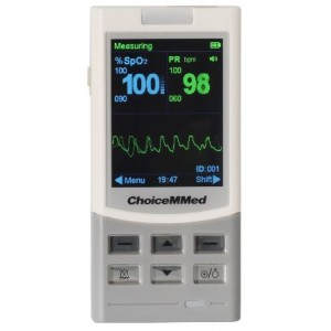 ChoiceMMed MD300M Pulse Oximeter