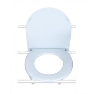 Rezervni dijelovi za 4-u-1 toaletnu stolicu RP780