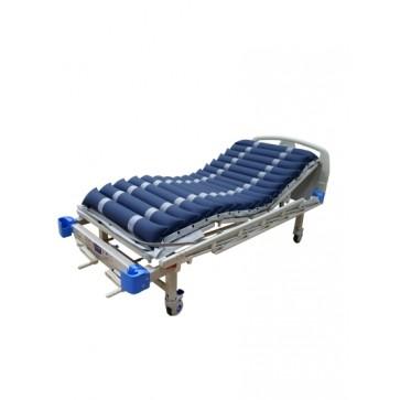 Antidekubitalni madrac HF6002 namješten na bolesnički krevet