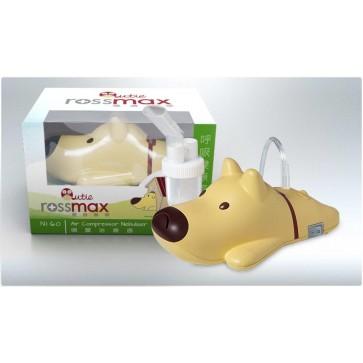 """Rossmax inhalator """"Psić"""" za bebe i djecu 03"""