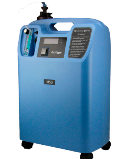 Koncentrator kisika M50