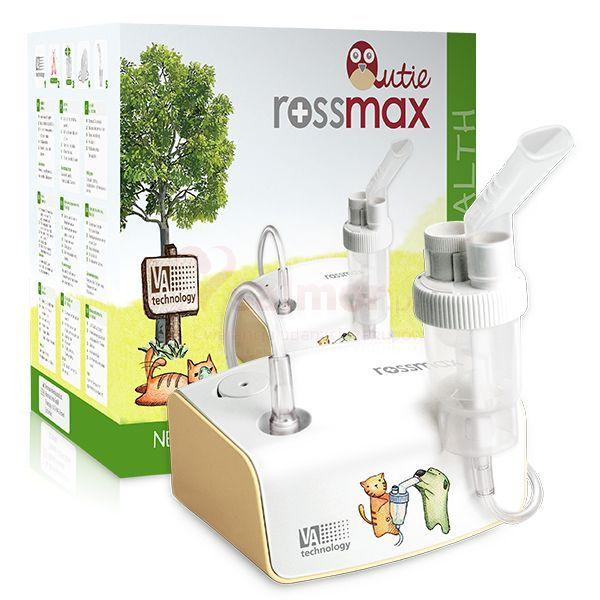 NB60 Rossmax Inhalator