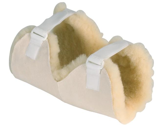 Antidekubitalna zaštita za lakat od sintetičke vune Moretti
