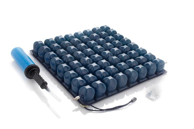 Antidekubitalni jastuk 6 cm visine