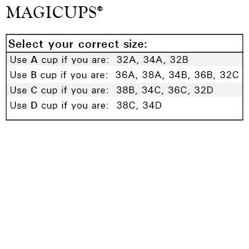 Braza Magicups