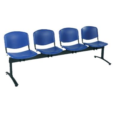 Stolice za čekaonicu - Četverosjed