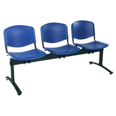 Stolice za čekaonicu - Trosjed