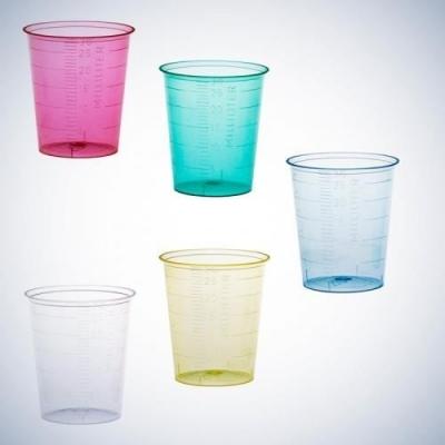 Čašica za lijekove s mjericom 30 ml