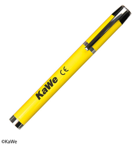 Yellow penlight