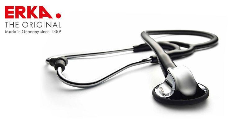 Erka stetoskopi