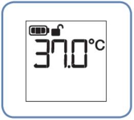 Welch Allyn Braun ThermoScan PRO 6000